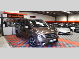 MERCEDES VITO 3 iii tourer 116 bluetec long select