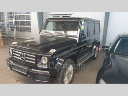 MERCEDES CLASSE G 3 break long 500 4.0 7g-tronic plus
