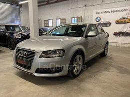 AUDI A3 (2E GENERATION) II 3 20 TFSI 200 AMBITION LUXE S TRONIC