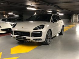 PORSCHE CAYENNE 3 COUPE iii coupe 4.0 460 gts