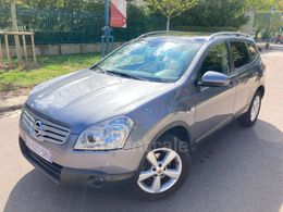 NISSAN QASHQAI +2 15 DCI 106 CONNECT EDITION