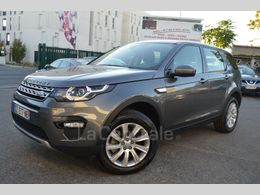 LAND ROVER DISCOVERY SPORT 2.0 td4 150 hse 4wd auto