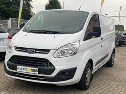 FORD TRANSIT CUSTOM fourgon 2.0 tdci 130 290 l2h1 trend business