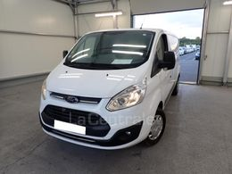 FORD TRANSIT CUSTOM fourgon (2) 2.0 ecoblue 105 300 l2h1 trend business