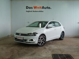 VOLKSWAGEN POLO 6 vi 1.0 tsi 95 connect dsg7