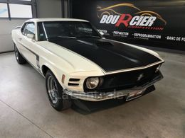 FORD MUSTANG COUPE 4.2 v8 260 ci