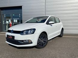 VOLKSWAGEN POLO 5 v (2) 1.0 60 match 5p