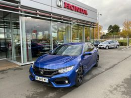 HONDA CIVIC 10 x 1.0 i-vtec 7cv exclusive 5p