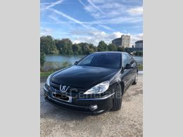 PEUGEOT 607 (2) 2.0 hdi 136 fap griffe
