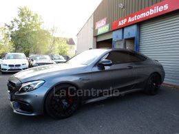 MERCEDES CLASSE C 4 COUPE AMG iv coupe 63 amg s 7g-tronic