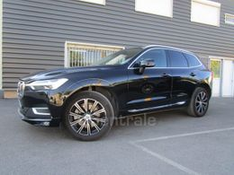 VOLVO XC60 (2E GENERATION) ii d4 190 adblue inscription geartronic 8
