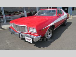 FORD GRAND TORINO COUPE coupe v8