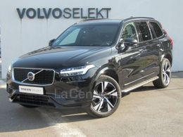 VOLVO XC90 (2E GENERATION) ii (2) t8 390 twin engine awd r-design geartronic 8 7pl