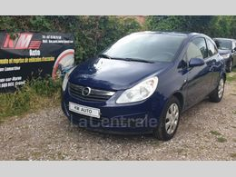 Photo d(une) OPEL  III 2 12 80 TWINPORT COSMO 3P d'occasion sur Lacentrale.fr