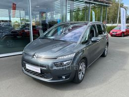 CITROEN GRAND C4 PICASSO 2 ii 1.6 e-hdi 115 exclusive bv6