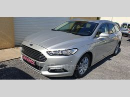 FORD MONDEO 4 SW 16 500 €