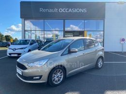 FORD C-MAX 2 ii (2) 1.0 ecoboost 125 s&s trend business bv6