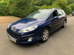 PEUGEOT 407 SW sw 1.6 hdi 110 confort