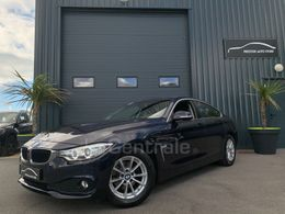 BMW SERIE 4 F36 GRAN COUPE (f36) gran coupe 418d business bva8