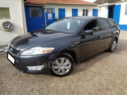 FORD MONDEO 3 SW iii sw 1.6 ti-vct 125 trend
