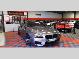 BMW SERIE 6 F06 GRAN COUPE M6 (f06) (2) gran coupe m6 pack competition 600 dkg7