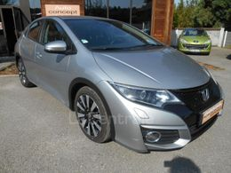 HONDA CIVIC 9 IX 2 16 I-DTEC 120 EXECUTIVE NAVI