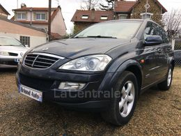 SSANGYONG KYRON (2) 200 xdi 140 confort
