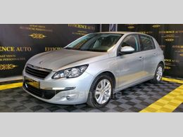 PEUGEOT 308 (2E GENERATION) ii 1.6 bluehdi 120 s&s active business eat6