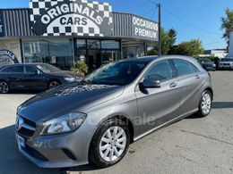 MERCEDES CLASSE A 3 iii 200 cdi 2.1 business
