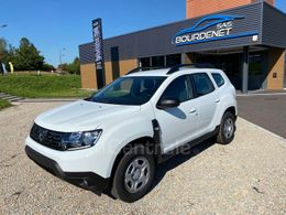 DACIA DUSTER 2 ii 1.5 dci 115 blue essentiel 4x2