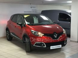 RENAULT CAPTUR 0.9 tce 90 energy helly hansen eco2