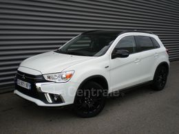 MITSUBISHI ASX (4) 1.6 di-d cleartec black collection