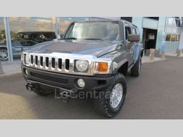 Photo d(une) HUMMER  37 245 ADVENTURE d'occasion sur Lacentrale.fr