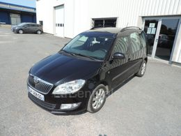 SKODA ROOMSTER (2) 1.6 tdi 90 cr tour de france