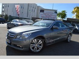 MERCEDES CLASSE E 4 COUPE iv coupe 350 cdi blueefficiency executive 7g-tronic