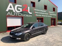 SKODA SUPERB 2 ii (2) 2.0 tdi 140 cr fap ambition