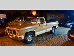 Photo d(une) GMC  CLASSIC V8 50 PICK-UP d'occasion sur Lacentrale.fr