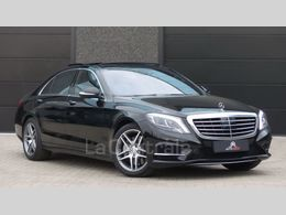 MERCEDES CLASSE S 7 vii 500 executive l