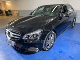 MERCEDES CLASSE E 4 IV 2 220 BLUETEC EXECUTIVE 9G-TRONIC