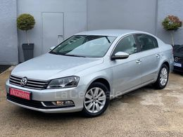 VOLKSWAGEN PASSAT 7 vii 1.6 tdi 105 fap bluemotion technology confortline business