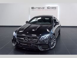 MERCEDES CLASSE E 5 COUPE v coupe 400 fascination 4matic