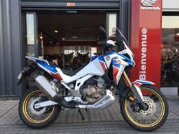 HONDA CRF AFRICA TWIN 1100 1100 l adventure sport