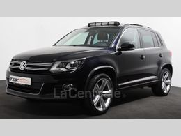 VOLKSWAGEN TIGUAN (2) 1.4 tsi 160 bluemotion technology r-exclusive dsg6