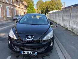 PEUGEOT 308 (2) 1.6 hdi 92 business pack bvm5 5p