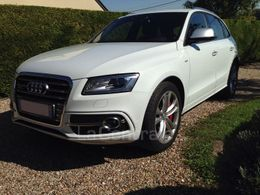 AUDI SQ5 (2) 3.0 v6 bitdi 326 quattro competition tiptronic 8