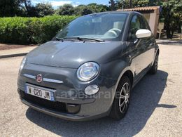 FIAT 500 (2E GENERATION) ii 1.2 8v 69 color therapy