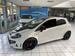 Photo d(une) ABARTH  14 TURBO MULTIAIR 165 d'occasion sur Lacentrale.fr