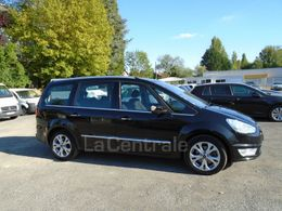FORD GALAXY 2 ii (2) 2.0 tdci 163 fap titanium powershift