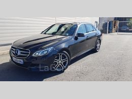 MERCEDES CLASSE E 4 IV 2 300 BLUETEC HYBRID EXECUTIVE