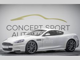 ASTON MARTIN DBS COUPE coupe 5.9 v12 517 touchtronic